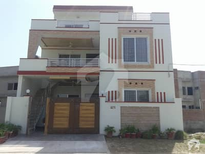 7 Marla Vip House For Sale In Wapda Town
