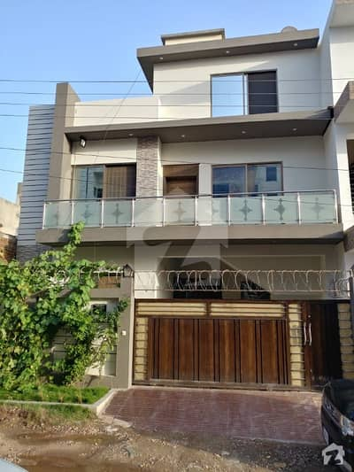 5 Bedrooms Wonderful House For Sale Near To Islamabad Expressway