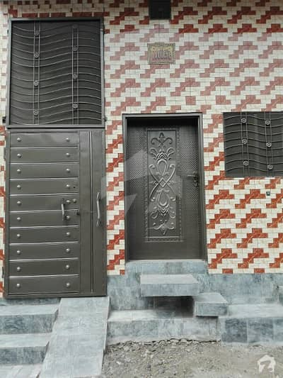 Owner Build House For Sale In Shahdra Lahore Documentation Complete