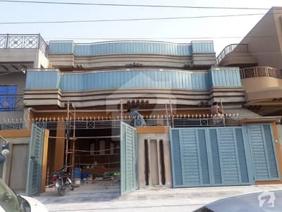 10 Marla House Is Available For Sale In Phase 7 Sector E7 Main Service Road