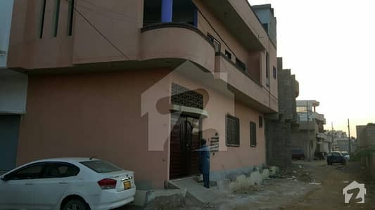 Newly Constructed Ground Plus 2 House For Sale - Near to Airport
