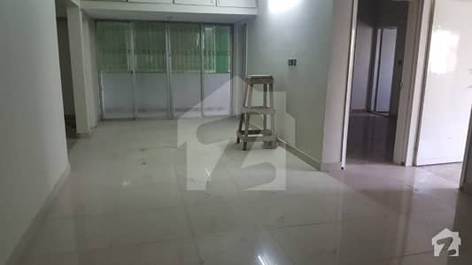1800 Sq Ft  3 Bedrooms Apartment For Sale In Clifton Block 7 Karachi