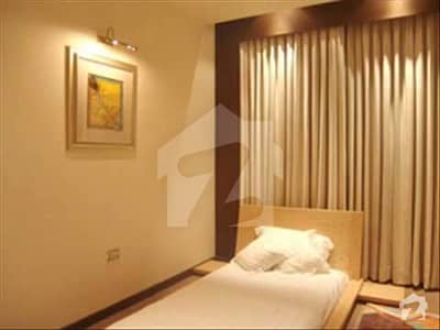 Fully Furnished Vip Apartments For Rent At Kohinoor City