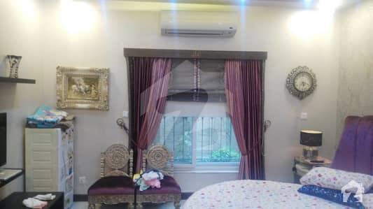 1 Kanal Brig House For Sale In Askari 13 Rawalpindi