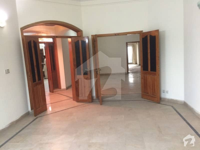12 Marla Upper Portion Is Up For Sale In Johar Town Phase 1