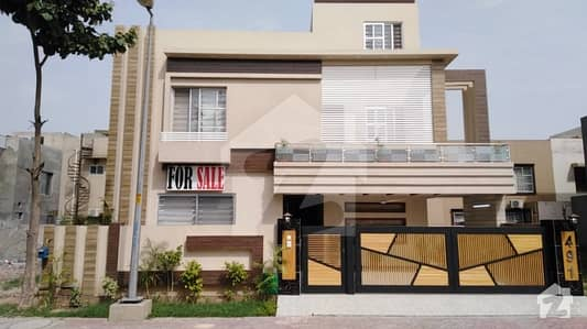 Brand New House For Sale In Bahria Town Lahore