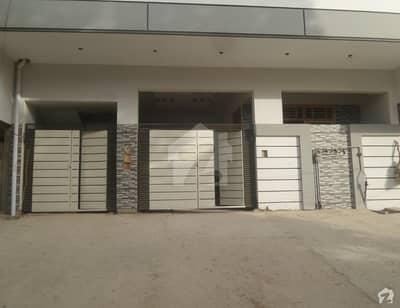 200 Sq Yards First Floor Portion In Gulshan e Kaneez Fatima