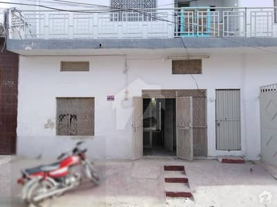5 Marla Gorund Portion For Rent