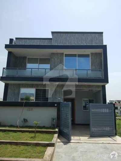 D12 25x40 Brand New Single Unit Designer Quality House For Sale