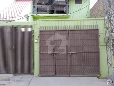 10 Marla Ground Portion For Rent