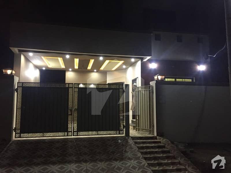 ایل ڈی اے ایوینیو ۔ بلاک ایم ایل ڈی اے ایوینیو لاہور میں 5 کمروں کا 10 مرلہ مکان 1. 85 کروڑ میں برائے فروخت۔