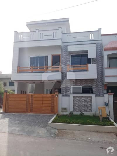 Beautiful 8 Marla Luxury House For Sale