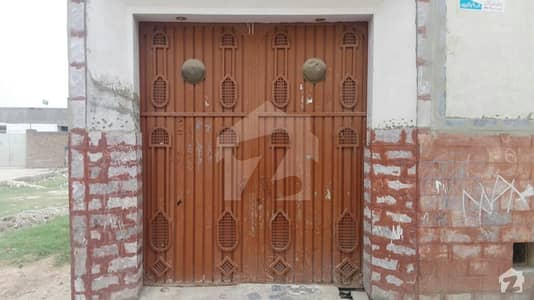 House Is Available For Sale In Sufaid Dheri