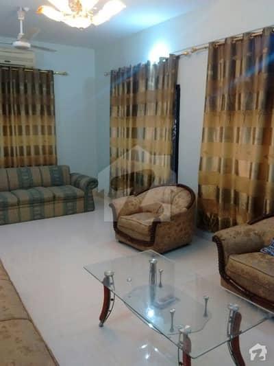 Furnished Or Unfurnished Ground Portion For Rent