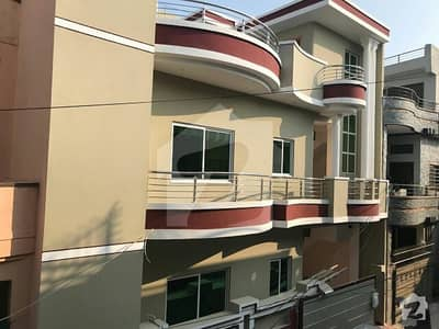 Independent House For Sale Grade A Construction Upper Portion Separate Entry