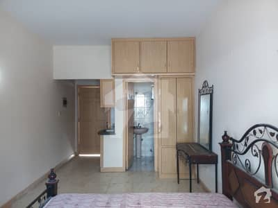 Studio Flat Is Available For Sale In Murree