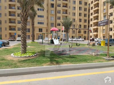 Brand New 2 Bed Apartment For Sale In Bahria Karachi