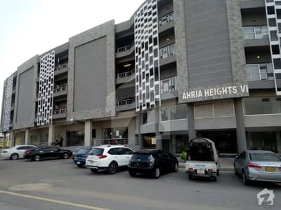 Semi Furnished 1 Bed Proper Apartment At Umer Block Bahria Ph 8 For Sale