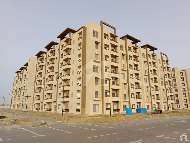 950 Sq Feet Apartment In Bahria Apartments