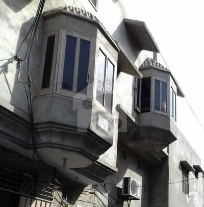 G + 1 Floor House For Sale In Mansorabad