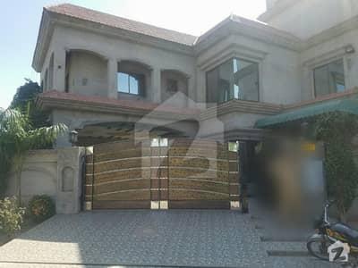 38 Marla Corner House For Sale
