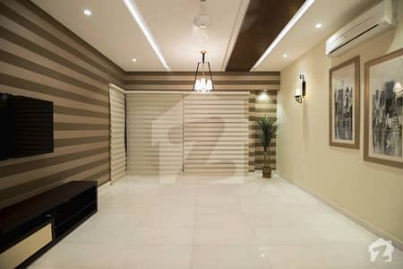Owner Build 10 Marla Most Splendid Brand New Luxury House For Sale