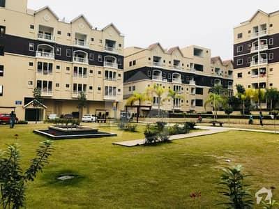 Brand New 5 Rooms Terrace Apartment Near Giga Mall Hyper Star DHA Phase 2 Islamabad