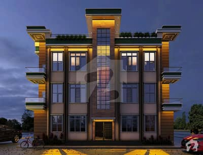 Musa Apartment Homes - Flat For Sale