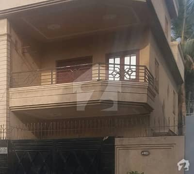 Luxurious House 300 Sq Yards Independent House For Rent In A Heart Of Clifton