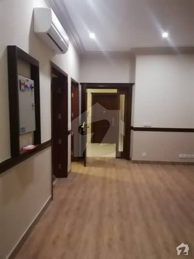 6 Marla Luxury Flat For Rent In Sukh Chayn Gardens Lahore