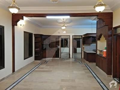 300 Sq Yards G+1 Bungalow For Sale In Gulistan E Jauhar