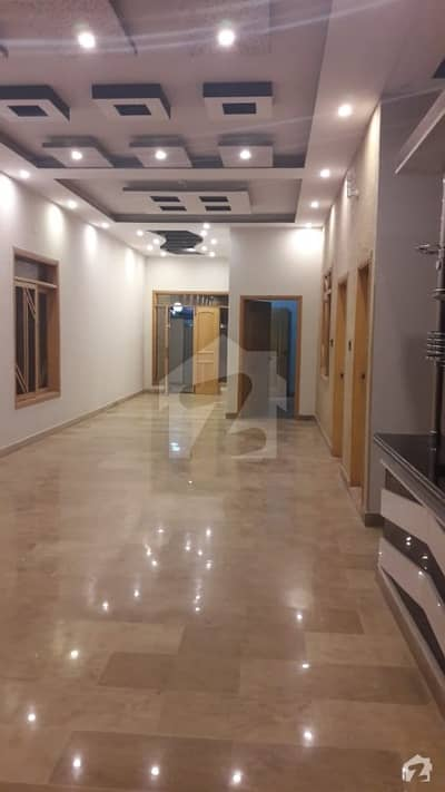 300 Sq Yards Portion Is Available For Sale In Gulistan E Jauhar