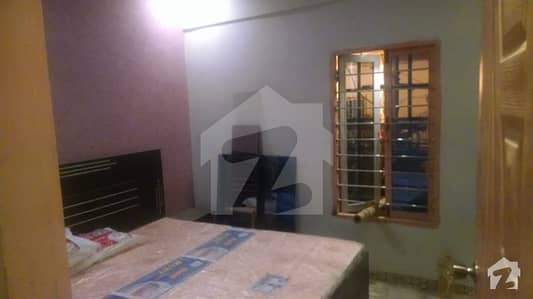 Brand New First Floor Portion 33 Sq Yards For Sale In Liaqutabad Block 4
