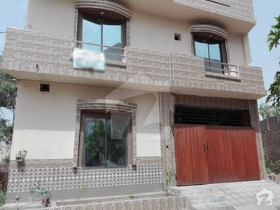 House Is Available For Sale In Mehar Block On Millat Road