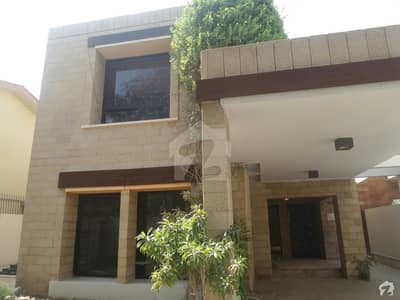 Bungalow For Rent In Dha Phase 6 Karachi