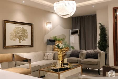 1600 Sq. Feet Luxury Apartment For Sale In Goldcrest Mall & Residency