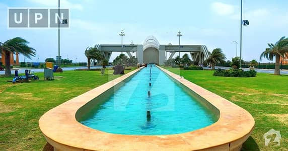 Discount Offer Invest In Your Future Invest In Bahria Paradise Karachi Residential Plot File For Sale