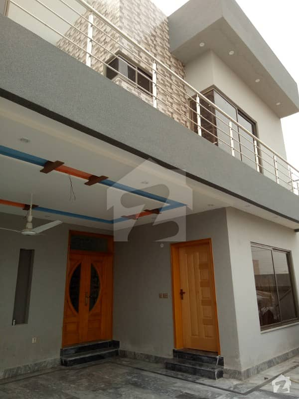 Lower Portion Is Available For Rent In Central Park Housing Scheme