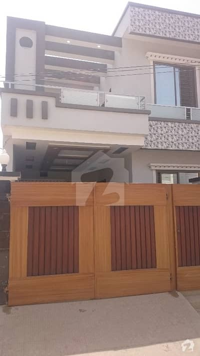 6 Marla Double Storey Newly Built House For Sale