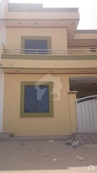 3 Marla Newly Constructed Beautiful House For Sale