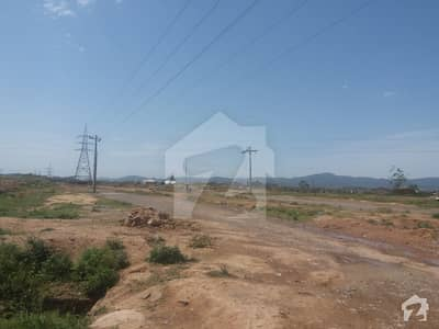 Park Facing Plot No. 1388 For Sale In I-12/1 Islamabad