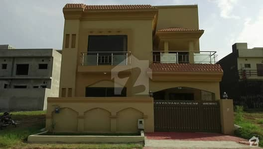 Double Storey House For Sale In Bahria Town Phase 8