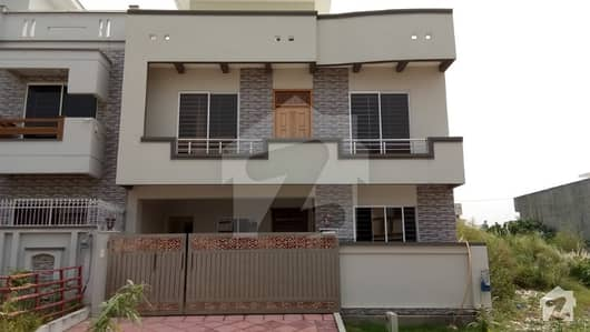 Brand New 30x60 Double Storey House Is Available For Sale
