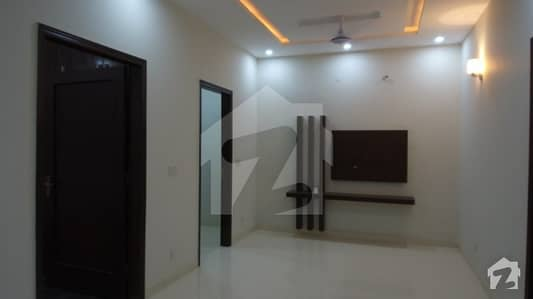 5 Marla Brand New  Ideal Location House With Gas Connection Area For Sale In State Life Housing Society