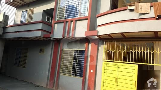 4 Marla Double Storey House For Sale In Bank Colony Bhara Kahu Islamabad