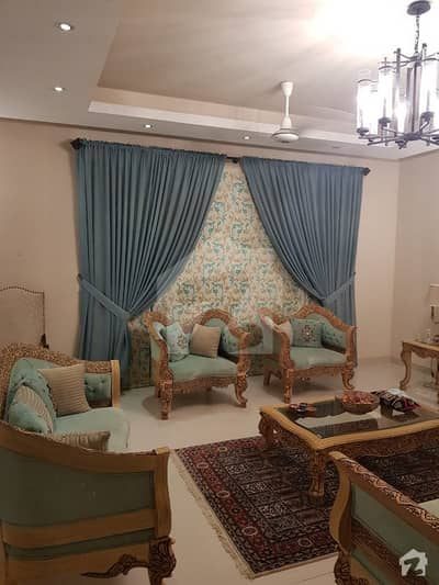 Furnished Bungalow Available For Rent In Khy E Bukhari