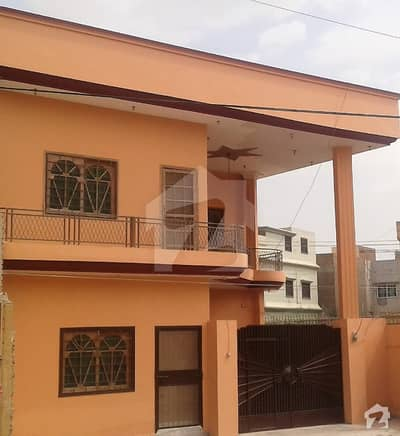 Double Storey Bungalow For Rent