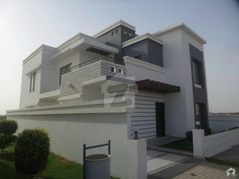 Villa For Sale On Easy Installment