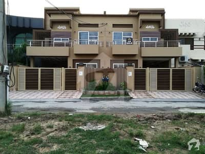 Architect Society 10 Marla Brand New Bungalow Is Available For Sale Double Storey