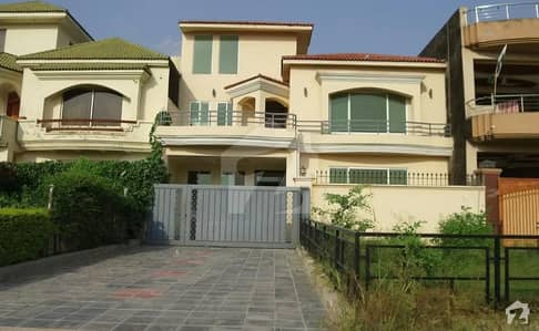 Double Storey House For Sale In G-13/1